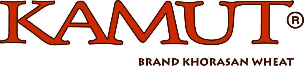 Kamut Character Logo