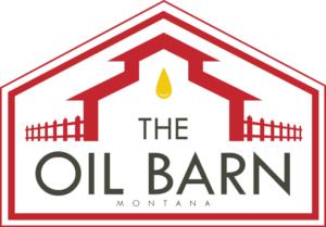 The Oil Barn